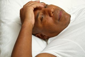 Heart failure and heart attack risk increases in people with insomnia: Study