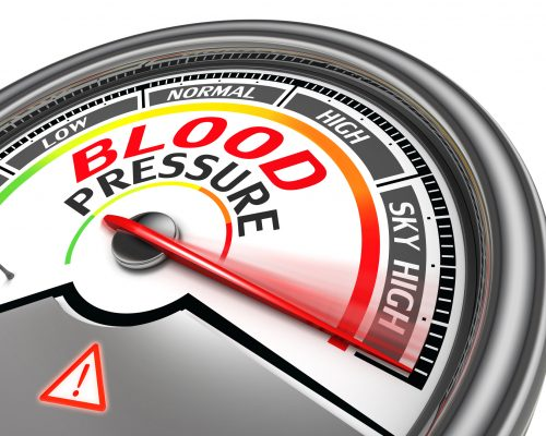hypertensive crisis severe high blood pressure
