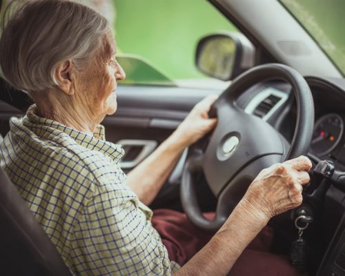 In Alzheimer's disease and mild cognitive impairment patients, driving ability is hard to assess: Study