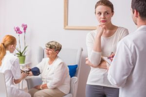 Increased dementia risk associated with high blood pressure