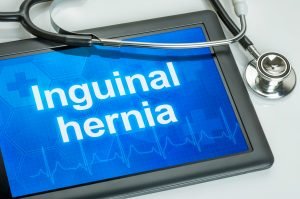 inguinal hernia repair and recovery