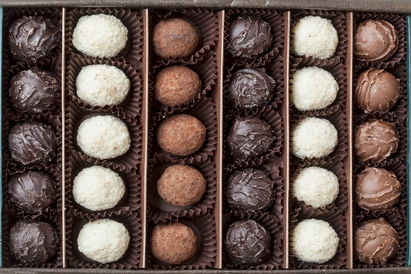 Is chocolate really good for your health?