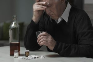 kidney disease and alcohol consumption