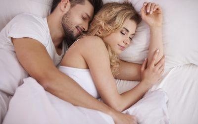 Male fertility affected by sleep