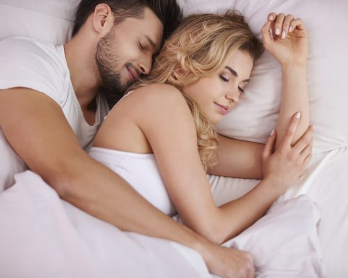Male fertility affected by sleep