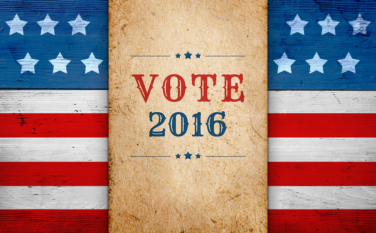 More Americans reporting stress as result of election