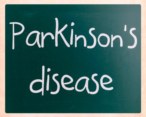 Parkinson's disease stages: Progression patterns in Parkinson's