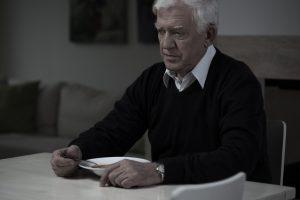 Parkinson's, depression