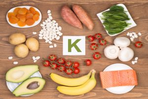 Potassium-rich foods may lower stroke risk in postmenopausal women: Study