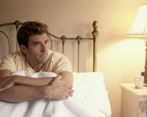 Schizophrenia associated with reduced sleep spindle and sleep abnormality: Study