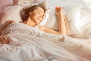 How sleep positions can affect your health