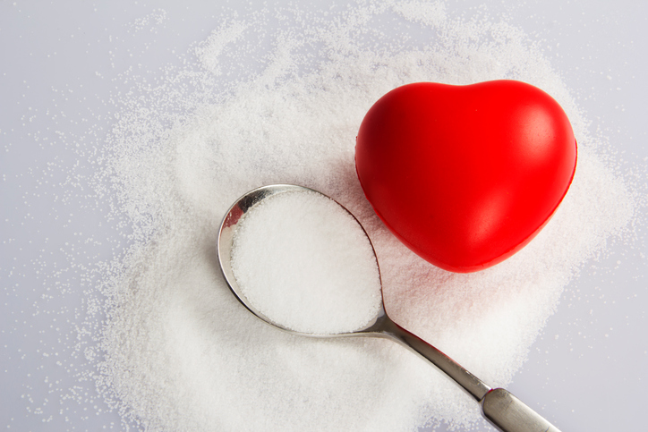 In chronic kidney disease patients, lowering salt intake may benefit heart and kidney health