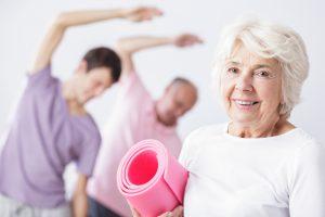 Exercise Seniors