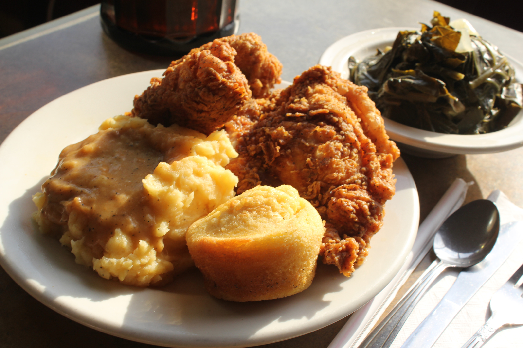 southern style diet contributes to stroke