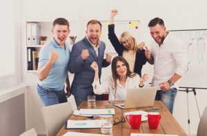 Strong bonds with your coworkers beneficial to health