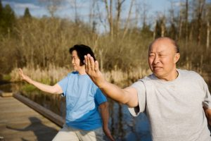 Tai chi may prevent falls in older people and improve mental health: Study
