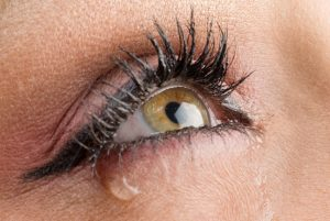 tearing in older adults how to stop watery eyes