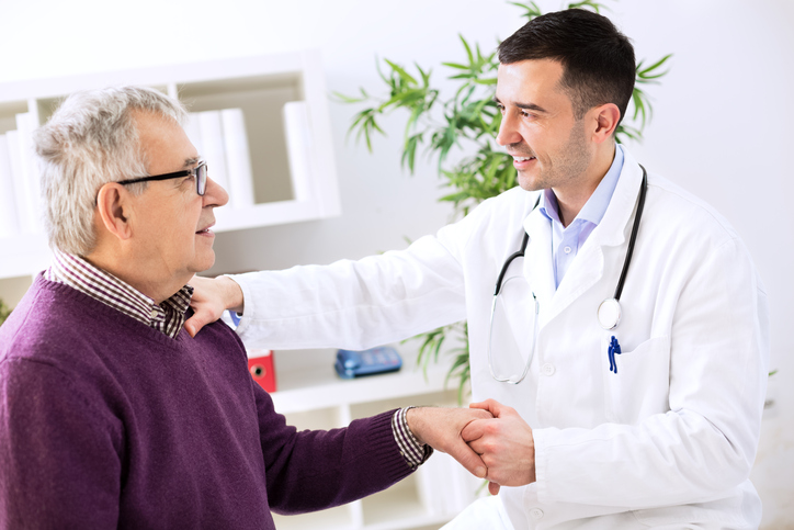 Testosterone-lowering drugs for prostate cancer may up the risk of dementia