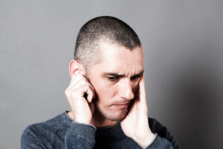 Tinnitus treatment: Exercises and therapy to manage ringing in the ears