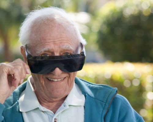 Age-related cataract types: Nuclear sclerotic, cortical, and posterior subcapsular