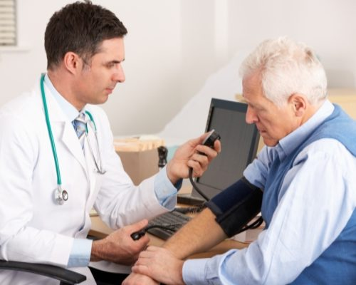 Alzheimer's disease risk may be lowered by treating high blood pressure, high cholesterol, and diabetes