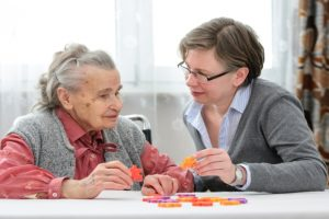 Amnestic mild cognitive impairment therapy, new approach may help improve memory, modify disease progression