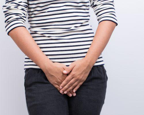 bladder incontinence after stroke