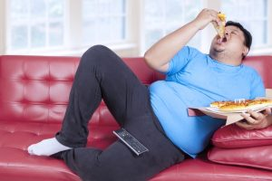 Boosting metabolism may be done by skipping dinner