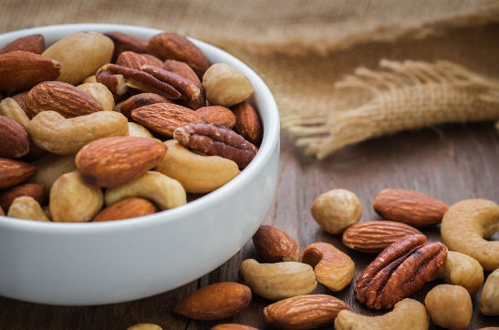 Boost your energy with these 5 foods