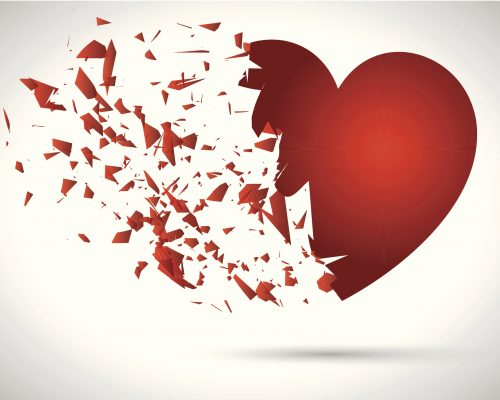 broken heart syndrome, stress cardiomyopathy