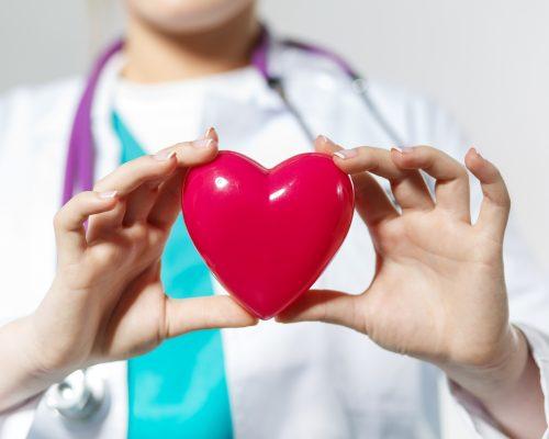 cardiac rehabilitation heart health