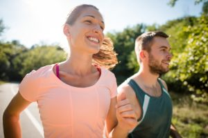 Improving cardiorespiratory fitness helps lower cardiovascular disease risk