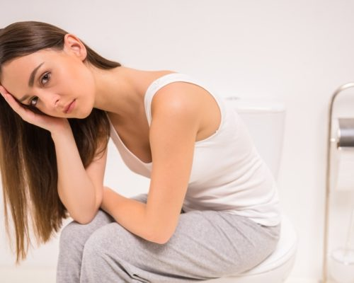 Constipation and herpes infection link may help gastrointestinal disease patients with no clear cause: Study