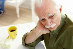 depressive symptoms in dementia patients