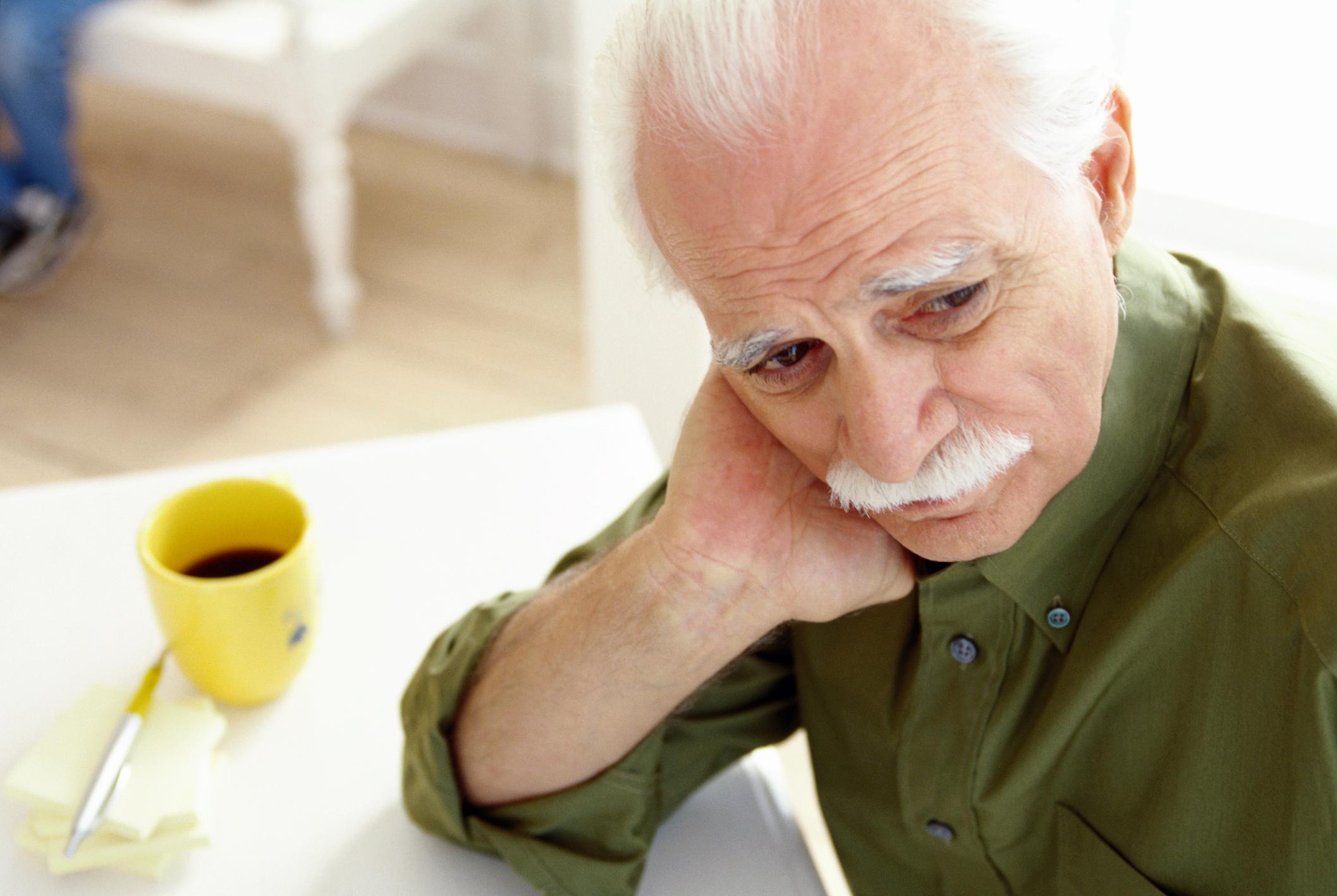 depressive symptoms in dementia patients