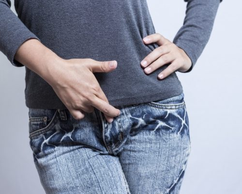 Functional incontinence causes, symptoms, and treatment