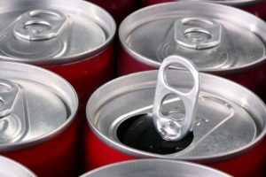 Health campaign to cut back on sugary beverages