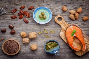 Heart disease risk lowered with unsaturated fats and high-quality carbs: Study