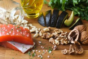Heart failure after a heart attack may be reduced with a Mediterranean-style diet: Study
