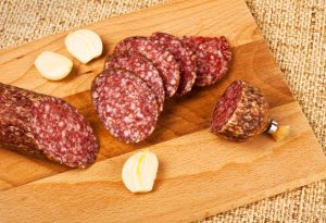 processed red meat intake increases the risk of heart failure