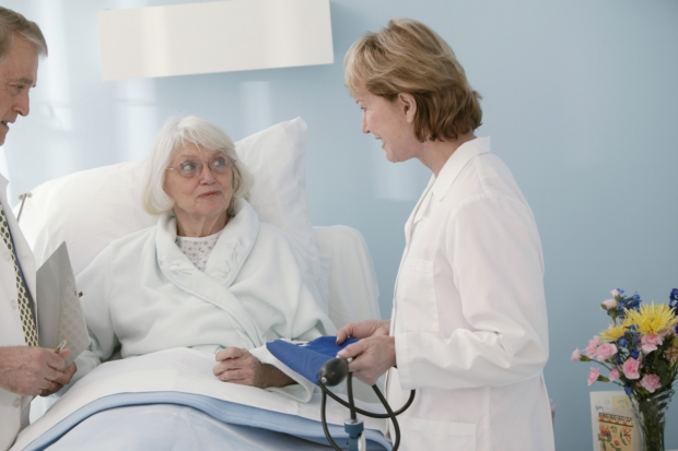 High blood pressure may raise the risk of developing vascular dementia: Study
