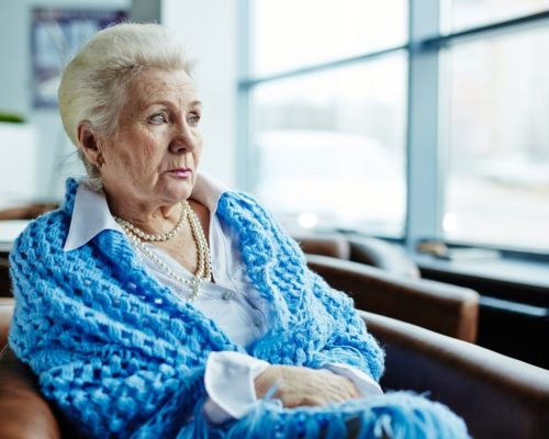 Loneliness, an early sign of Alzheimer's disease
