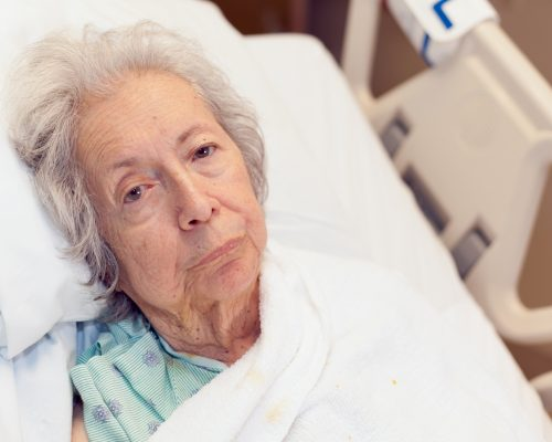 low blood sugar increases mortality risk in hospital patients