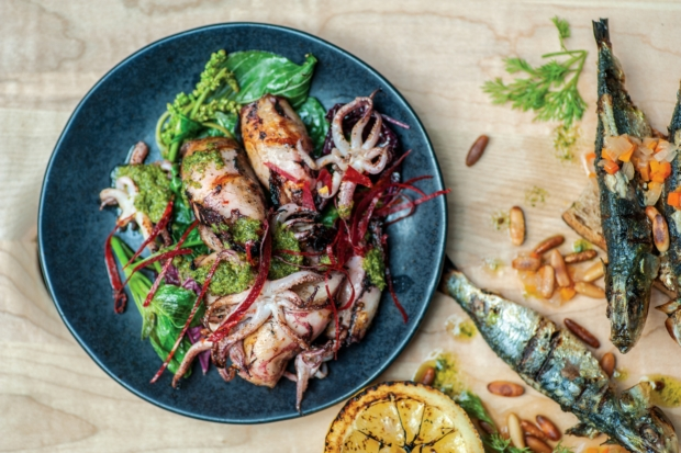 Coronary artery disease and stroke mortality risk lowered with the Mediterranean diet: Study