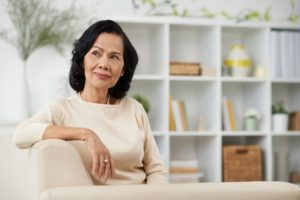 Memory problems arise after menopause