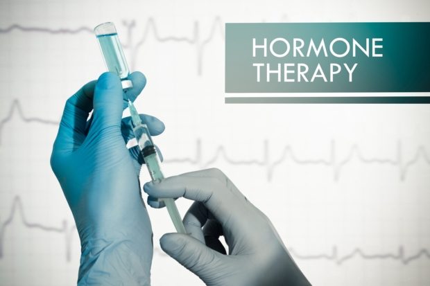 Bone health in postmenopausal women can be improved with menopausal hormone therapy: Study