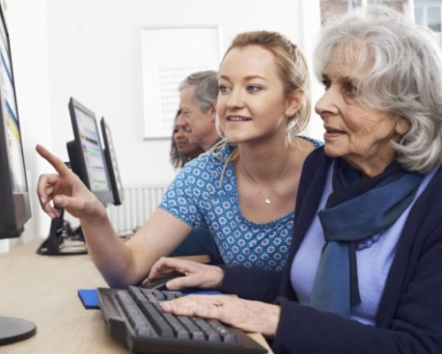 Mild cognitive impairment in older adults may improve with computer-based brain training before dementia diagnosis