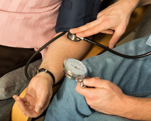 natural home remedies to manage prehypertension