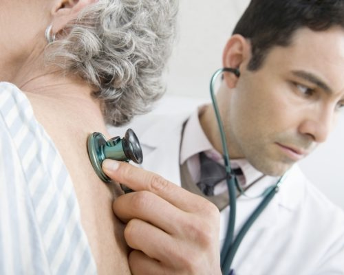 Over half of Americans live with chronic health problems