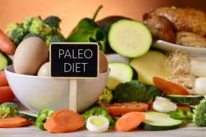Cardiovascular disease, diabetes risk reduced with the Paleo diet in obese postmenopausal women